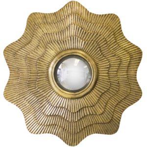 Aubrey Clad Mirror