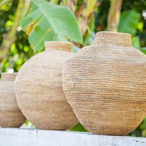 Buhera Cane Basket