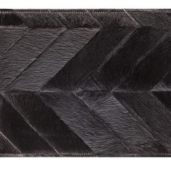 CROSBY Rug - BLACK