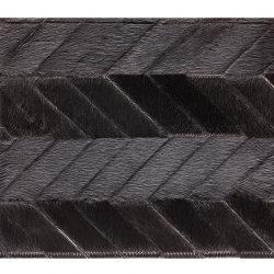 FRANKLIN Rug - BLACK
