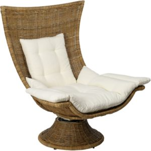 Heldsburg Swivel Chair