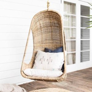 Malawi Swing Cocoon Chair