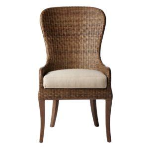 Renata Side Chair (Porchini)