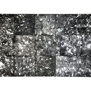 The Bowie Rug - Black