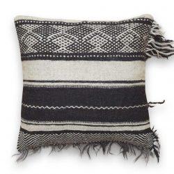Vintage Moroccan Berber Pillow 20x20 - CVD210