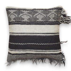 Vintage Moroccan Berber Pillow 20x20