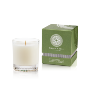 Norway Spruce Single Wick Candle