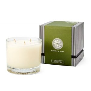 Norway Spruce 3 Wick Candle