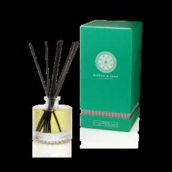 white tea diffuser