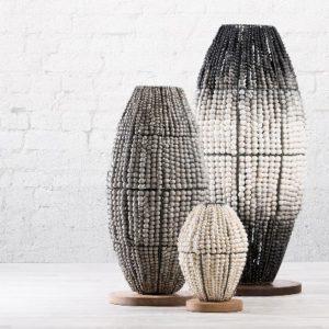 Barrel Floor Lamp