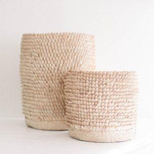 Porcupine Storage and Planting Baskets