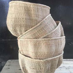 Wonky Matabele Basket